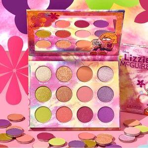Lizzie Mcguire x Colourpop Limited Edition Palette